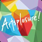 Artsplosure 2017 icon