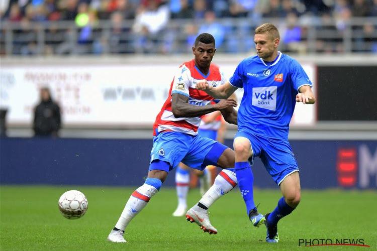 'Club Brugge en AA Gent strijden met rist andere clubs om talentvolle winger, blauw-zwart heeft alternatief'