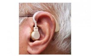 Aparat auditiv pentru hipoacuzie severa
