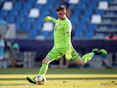 Ortwin De Wolf s'est entretenu avec le Club de Bruges l'année dernière