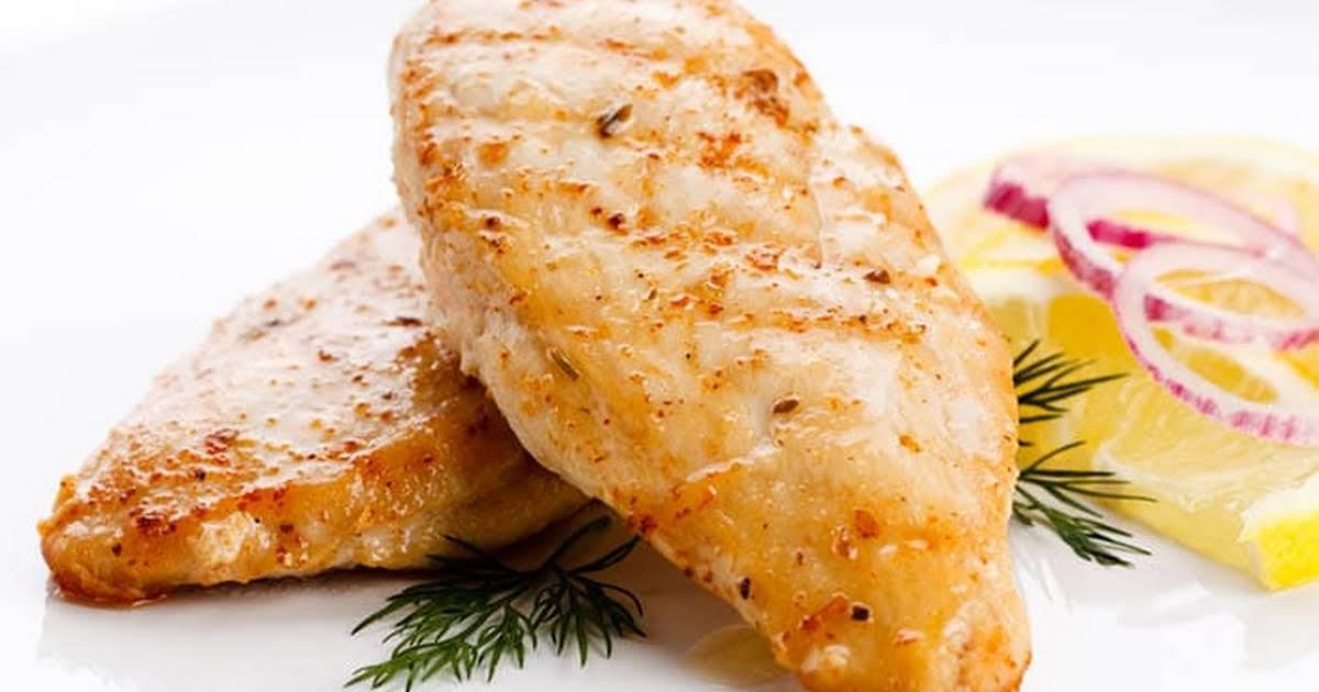 10 Best Low Sodium Chicken Breast Recipes