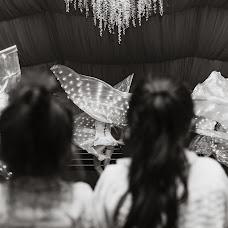 Свадебный фотограф Чингис Дуанбеков (ChingisDuanbeko). Фотография от 16.10.2018