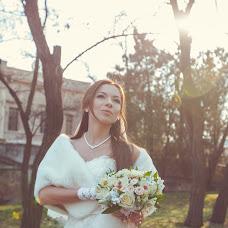 Wedding photographer Anna Zamsha (AnnaZamsha). Photo of 15.10.2014