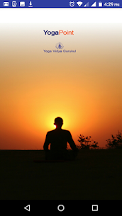 Yoga Point App Download For Android 1