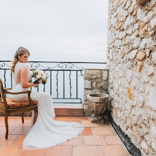 Wedding photographer Anastasiia Chepinska (chepinska). Photo of 18.08.2018