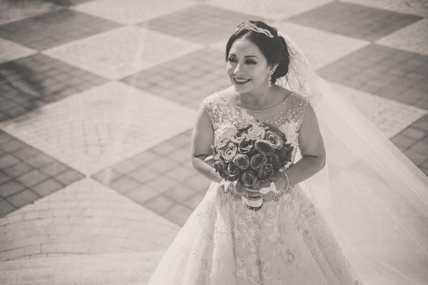 Fotógrafo de bodas Omaar Izquierdo (omaarizquierdop). Foto del 02.09.2016