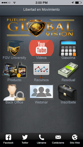 Future Global Vision FGV