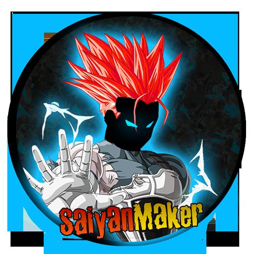Real Saiyan Maker