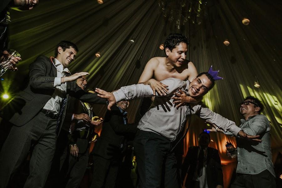 Wedding photographer Christian Macias (christianmacias). Photo of 11.04.2017