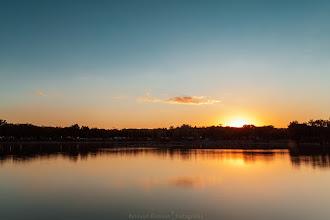 Photo: Lago de la Casa de Campo - Madrid - España. Filtros: Polarizador y GND 0.9. Puedes leer más sobre este lugar en: http://blog.betsabedonoso.com/2015/08/el-lago-de-la-casa-de-campo.html