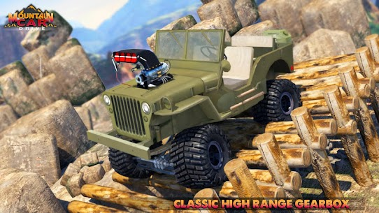 Mountain Car Drive 2019 : Offroad Car Driving SUV Apk  Download For Android 5