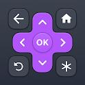 Roku Remote Control: RoByte icon