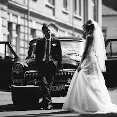 Wedding photographer Aleksandr Perederiy (Kpoxa). Photo of 24.11.2017