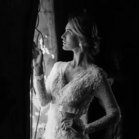 by Ronél Vee - Wedding Bride