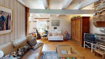Maison 7 pièces 185 m2