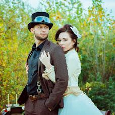 Wedding photographer Svetlana Chelyadinova (Chelyadinova). Photo of 18.10.2016