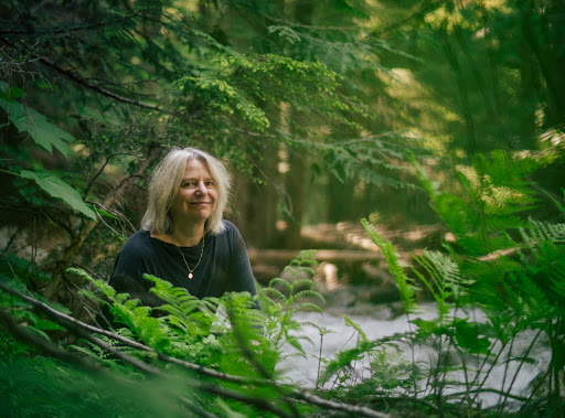 Finding the Mother Tree: ecologist Suzanne Simard offers solutions to B.C.'s forest woes