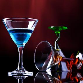 Martini by Genesis Carabeo - Food & Drink Alcohol & Drinks ( stemware, cocktail, glass, drinks )