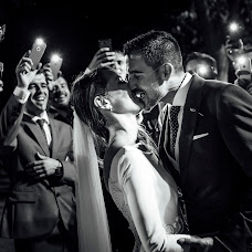 Wedding photographer Carlos Rodríguez (CarlosRodrigue2). Photo of 22.10.2016