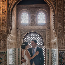 Wedding photographer Eva maria garcia Joseva (garcamarn). Photo of 28.07.2017