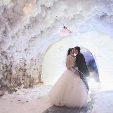 Wedding photographer Nikolay Pshennikov (Pshennikov). Photo of 02.12.2014