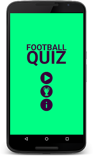 Football quiz: true or false 3.5.6 screenshots 1