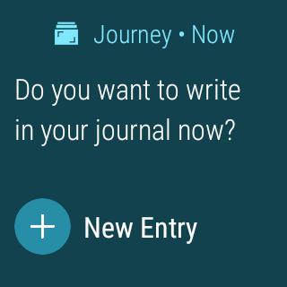 Journey: Diary, Journal Screenshot 16