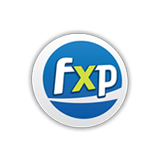 FXP - קהילת פורומים 社交 App LOGO-硬是要APP