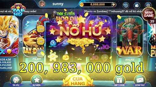 SUNWIN Gaming - Cu1ed5ng Game Macao Su1ed1 1 2.0.1 screenshots 4