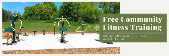 Free Community Fitness Training