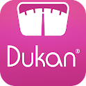 Dukan Diet official app icon