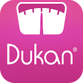 Dukan Diet official app