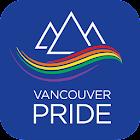 Vancouver Pride icon