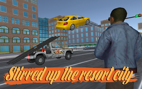 Miami Crime Vice Town 2.2.1 Mod APK Updated Android 3