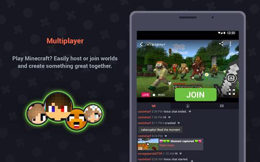 Omlet Arcade - Stream, Meet, Play 1.35.1 screenshots 19