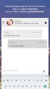 NamoroOnline - Chat & Encontros- screenshot thumbnail