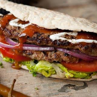 Dieter's Doner Kebabs.