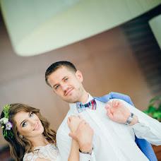 Wedding photographer Kseniya Muraveva (Oduvan4ik). Photo of 25.09.2015