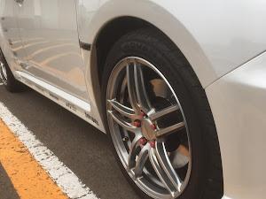 インプレッサ WRX STI GVB H24年9月登録車のカスタム事例画像 たけぴーさんの2020年04月01日17:58の投稿
