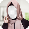 Modern Hijab Idol Photo Editor APK