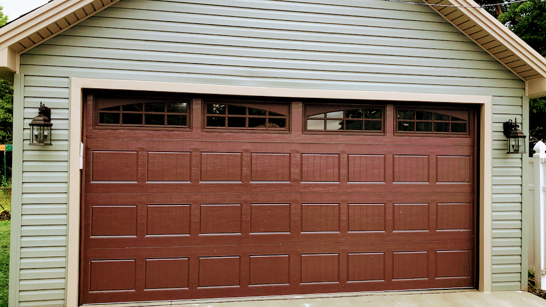A And R Garage Doors Door Supplier In Ypsilanti