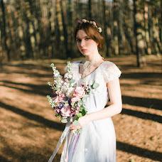 Wedding photographer Polina Zakharenko (polinazakharenko). Photo of 21.06.2018