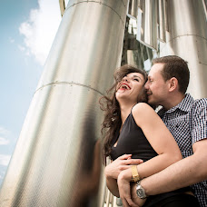 Wedding photographer Svetlana Grishakova (LanaGri). Photo of 09.07.2014