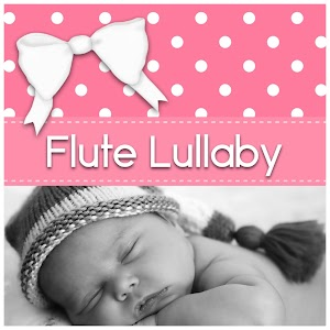Flute Lullaby Sleep Aid For Newborn Soft And Calm Baby Music For Sleeping And Bath Time Soothing Lullabies With Ocean Sounds