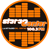 Stereo Center 100.3 FM