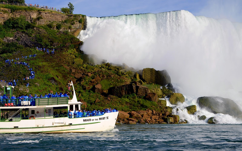 Maid of the Mist di robertodegni