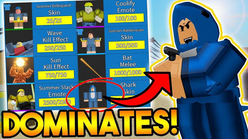Skins for Roblox Apk 2