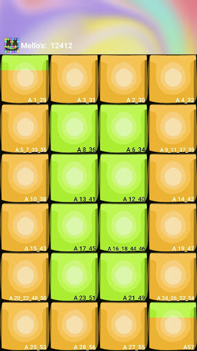 Marshmello Alone Launchpad 1.2 screenshots 4