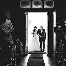 Fotografo di matrimoni Mirko Turatti (spbstudio). Foto del 10.07.2017