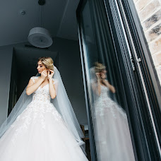 Wedding photographer Yuliya Platonova (JuliaPlatonova). Photo of 23.08.2018